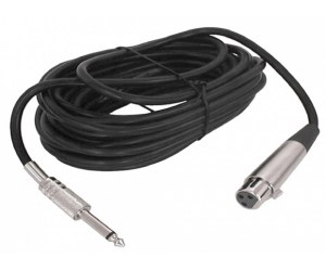 MICROPHONE CABLE1
